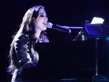 Talking to the moon - MARINA ELALI - 11-01-2012 (completa)