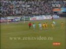Rostov-Zenit 2-1 Ростов-Зенит 2-1 7th Round Russian Premier League 2009