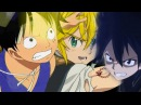Anime Mix Amv「COLLAB」• Right Here Now ♫♪