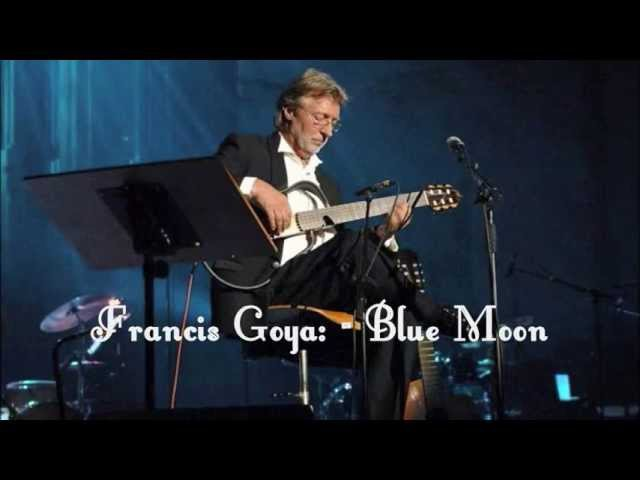 Francis Goya Blue Moon HQ