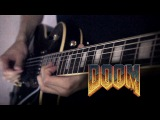 Doom (Metal Cover by Dextrila)