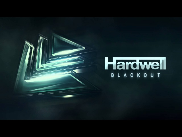 Hardwell - Blackout [FREE DOWNLOAD]