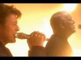 David Gilmour David Bowie Richard Wright -