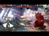 EVO 2015 GGXRD - FAB (PO) vs Rion (KY)