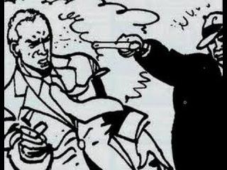 Легенды уголовного розыска.Палач КГБ