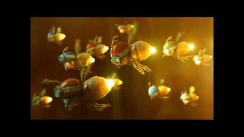 De Lijn - Fireflies