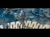 Стартрек: Бесконечность / Star Trek Beyond / 1080p (2016 год)  - русский трейлер (дублированный)