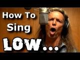 How To Sing LOW - Low Rider - War - Ken Tamplin Vocal Academy