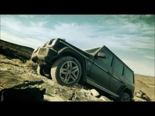 Сериал Печалька #1 Кузовной ремонт и покраска. Гелендваген против коррозии металла