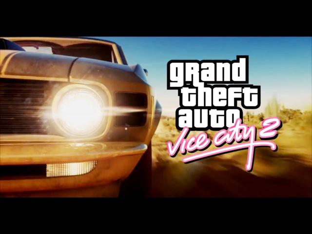 GTA 6 - Vice City 2 Gameplay Trailer