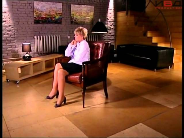 Бабье Лето 2 - Вера Алентова