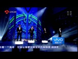 Il Divo - You Raise Me Up &amp Hero 31122011 China 720p HD