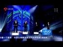 Il Divo - You Raise Me Up Hero 31/12/2011 China [720p HD]