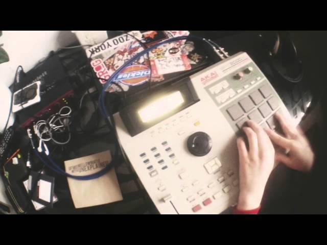 UFMO MELLOWMATIX (27/11/2015) (LIVE MPC)