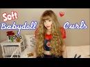 Soft Babydoll Curls