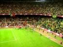 Nike advert Brazil VS Portugal Brezilya Portekiz maçı öncesi çekilen Nike Reklamı