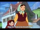 Heidi Episode 001 w/ English Subtitles