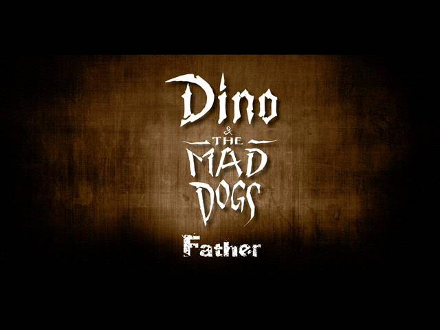 Dino Jelusic - Father (Official Audio)