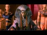 Каста избранных .Часть четвертая.Власть Фараона. 720 HD