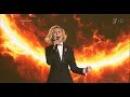 Полина Гагарина / Ольга Задонская - Кукушка Голос 4 Финал