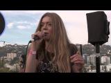MK &amp Becky Hill -