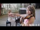 Final Fantasy VII Aeriss Theme Violin Piano Cover Duet Taylor Davis Lara de Wit