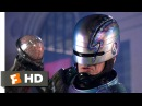 RoboCop 2 11 11 Movie CLIP Goodbye 1990 HD