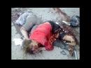 2014.06.02. (18 ) Бомбардировка Луганска украинской авиацией (под командованием США)