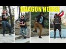 DRAGON HOUSE x BuddyLove   Buggin' - Hydraulix