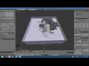Quick Tip: Containing Groundbreaks and Earthquakes in Blender