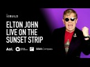 Elton John Live on the Sunset Strip - Saturday Night's Alright (For Fighting)