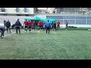 Futbolda KOORDINASYON