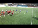 Futbolda Sürat ve Reaksiyon Zamanı