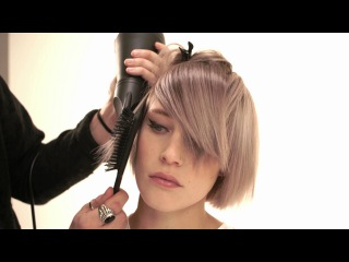 BED HEAD STUDIO PRESENTS: LIVE PARTY HAIR TUTORIAL by PHILIP DOWNING