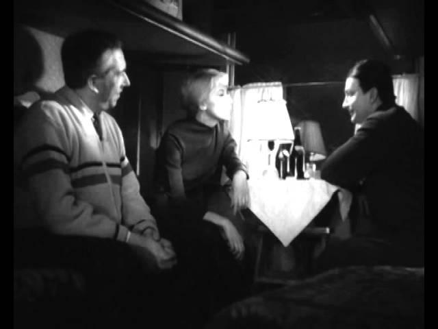 83 Золотая коллекция фильмов киностудии Центрнаучфильм Что такое теория относительности (1964).avi