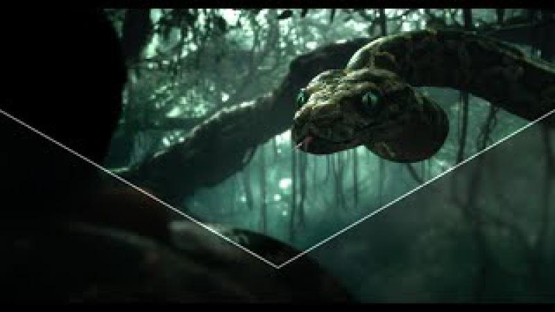 Trust in Me DJDS Remix - Scarlett Johansson Mark Ronson - Disney's The Jungle Book