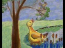 S. Prokofiev. Peter and the Wolf. 2/5. The Duck and the Cat