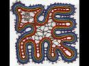 Обучение кружевоплетению. 7. Плетешок, парные отвивные петельки