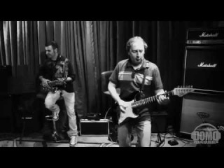 It's all relative - Red Baron (B. Cobham - cover)