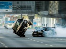 Ken Blocks Ultimate Exotic Playground in Dubai Gymkhana Ford Performance