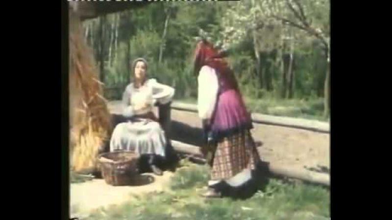 Кайдашева сім'я..mp4 Фильм