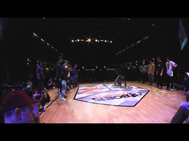 Five Thousand Crew Belarus vs King Phillia Finland BOE 2015