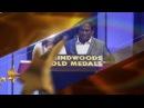 Chiyaan Vikram, Jayam Ravi and Nivin Pauly - Ramp Walk In BEHINDWOODS Gold Medal Award
