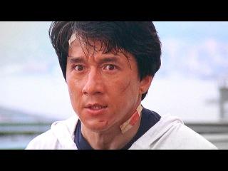Кеунг (Джеки Чан) - погоня | Keung (Jackie Chan) - chase