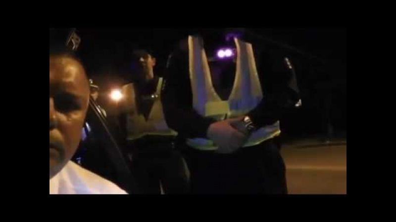 Хмельницькі поліцаї розводяги