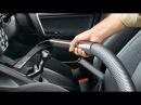 Dyson Flexi crevice tool - Official Dyson video