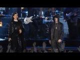 Eminem amp Rihanna Live - The Concert for Valor