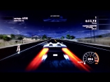 Need for Speed Hot Pursuit красивая езда