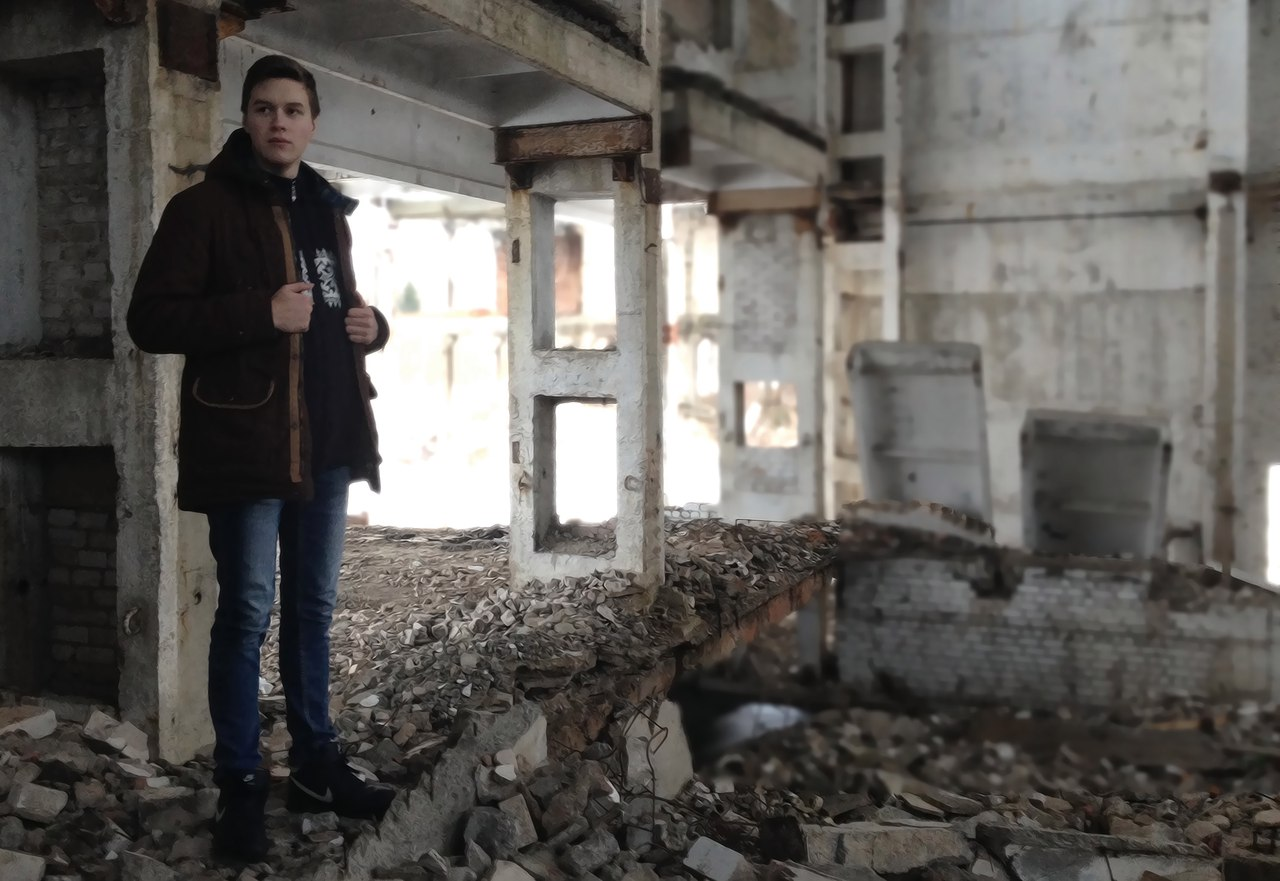 Александр Николаев - фото №10