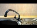 Ремонт сантехнического крана смесителя своими руками Что делать если течет кран на кухне